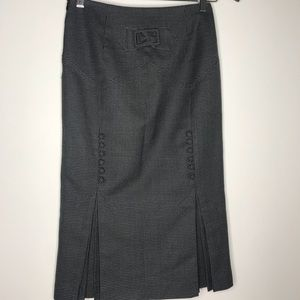 Victoria's Secret Skirts - Body by Victoria Pencil Skirt